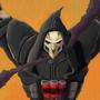 Reaper by Kakiusko