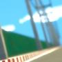 Random voxel art - Move on