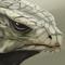 Noble female desert dragonoid