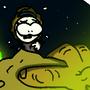 Potatoman Begins: Page 7 by ChazDude