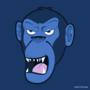 Monkey business by nuxttux