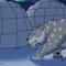 Smilodon Sneaks About