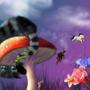 Alice in Wonderland by Bahookie