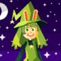 Peridot's Halloween Ride by TangoStar