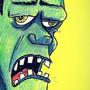 Franken-Dumb by MintyFreshThoughts