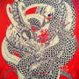 Eastern Dragon by Mozakade