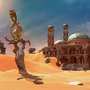 Prince of persia Chalenge entry