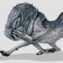 Big Bad Wolf by Mozakade
