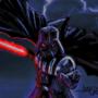 MW Darth Vader by MWArt