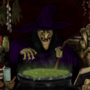 Potion making by Israro