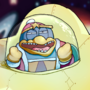 King Dedede Right back at'cha by SoftDon