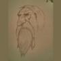 Gloomy Dwarf by wavertron
