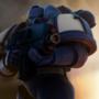 Space Marine I