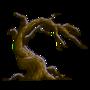 Haunted Tree [10-30-16] by HunterStudios