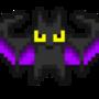 Hovering Bat [10-30-16] by HunterStudios