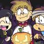 Hard Knocks Halloween