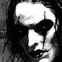 The Crow by deathink
