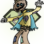 The Voodoo Scarecrow