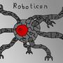 Roboticon by weirdnwild91