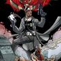 Demon slayer by dv8manga1