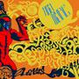 HayWyre Lotus CD print-Color
