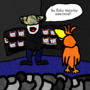 Illegal Drug Dealing Case #132 by Recorderdude
