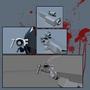 Chaos 3k Auto Grenade Launcher by revengous