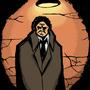 Detective by MrKorak