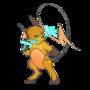 Electric Rat MKII by Kinsei