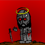 Madness day - Jebus by sjidrummer47