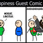Cyanide and Happiness Fan-art