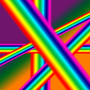 Rainbows by DarkTrooper456