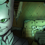 Bob the Psycho Rabbit Vs Alfred Alfer Page 30 (comic) (30/39) by SpanglishHorse