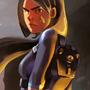 Jill from Re Revelations by alejandroartworks