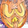 Happy Halloween! by CourageousCosmic