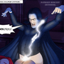 PATREON REQUEST: Jessica Rabbit vs. Severus Snape by TheRealTheWorst