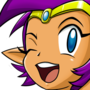 Shantae cannon jump by RuthlessPeasant