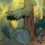 Attempt at Gravity Falls BG by rhys510