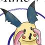 mr mine + pikachu = mr chu by ruchunteur