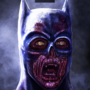 Batman turned into a zombie !! by DareGB