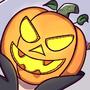 Pumpkin Babe by COWOX