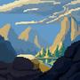 First Pixel Art by kittenbombs1