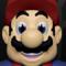 Cartoon Mario