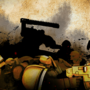 Space Marines IV by Janovich