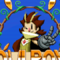 Otus the Owlboy Title Screen