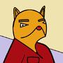 Professor. Fox by JakeRBLX