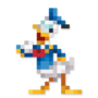 Day #217 - Donald Fauntleroy Duck by JinnDEvil