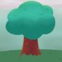 A Tree by sodacloud