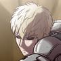 Blonde Cyborg by elzielai
