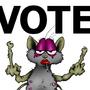 VOTE by ApocalypseCartoons
